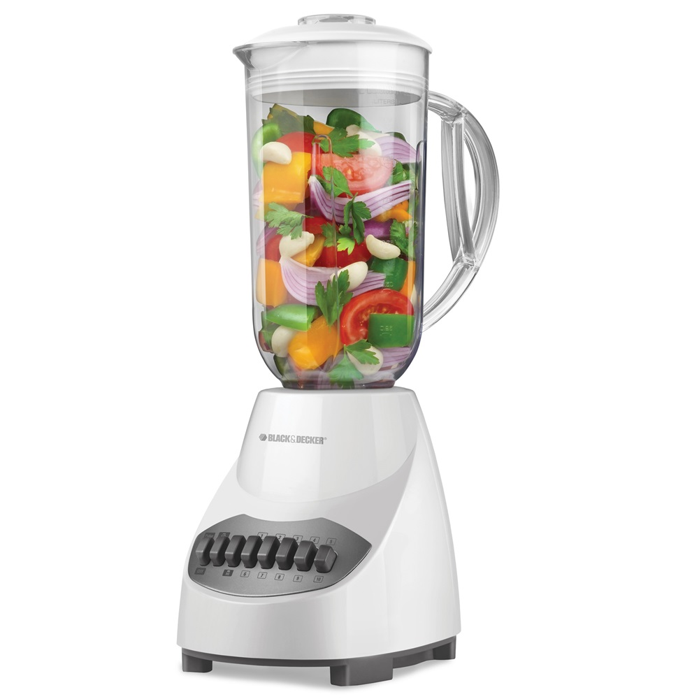 speed blender