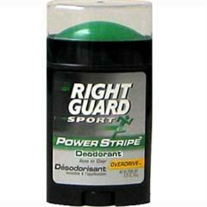 DEODORANT Right Guard Stick
