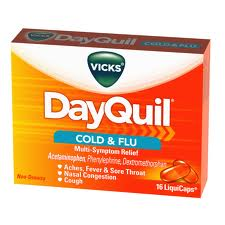 DayQuil_Cold