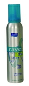 RAVE MOUSSE 3x ULTRA