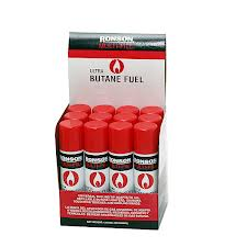 RONSON_Butane_Fuel