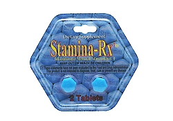 Stamina RX For Men 2pk