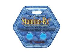 Stamina RX For Men 2pk